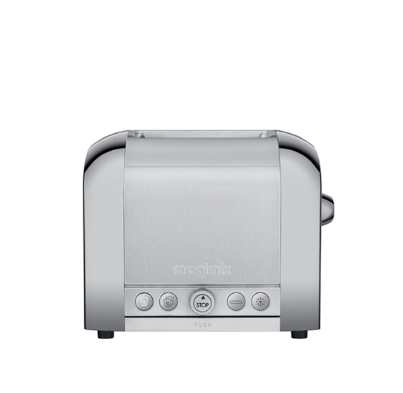 toaster 2 grille pain magimix