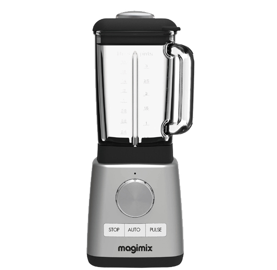 Power blender magimix mat chroom 11630