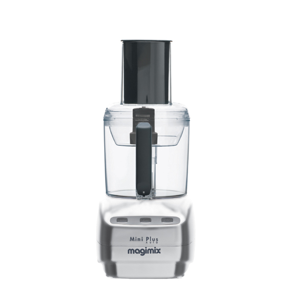 multifunctionele foodprocessor mini plus magimix
